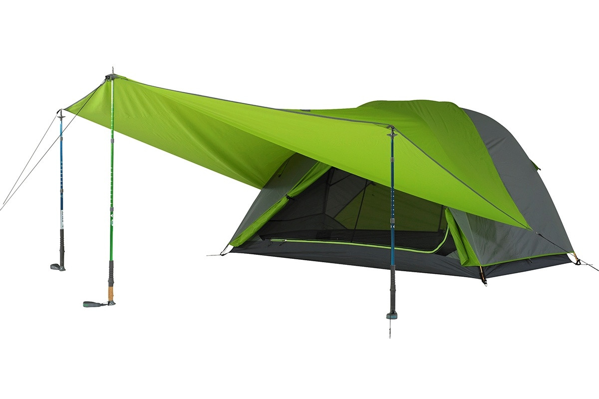 Image 1 · Image 2  sc 1 st  Kelty & Upslope Tarp - Backpacking u0026 Camping Tarp | Kelty