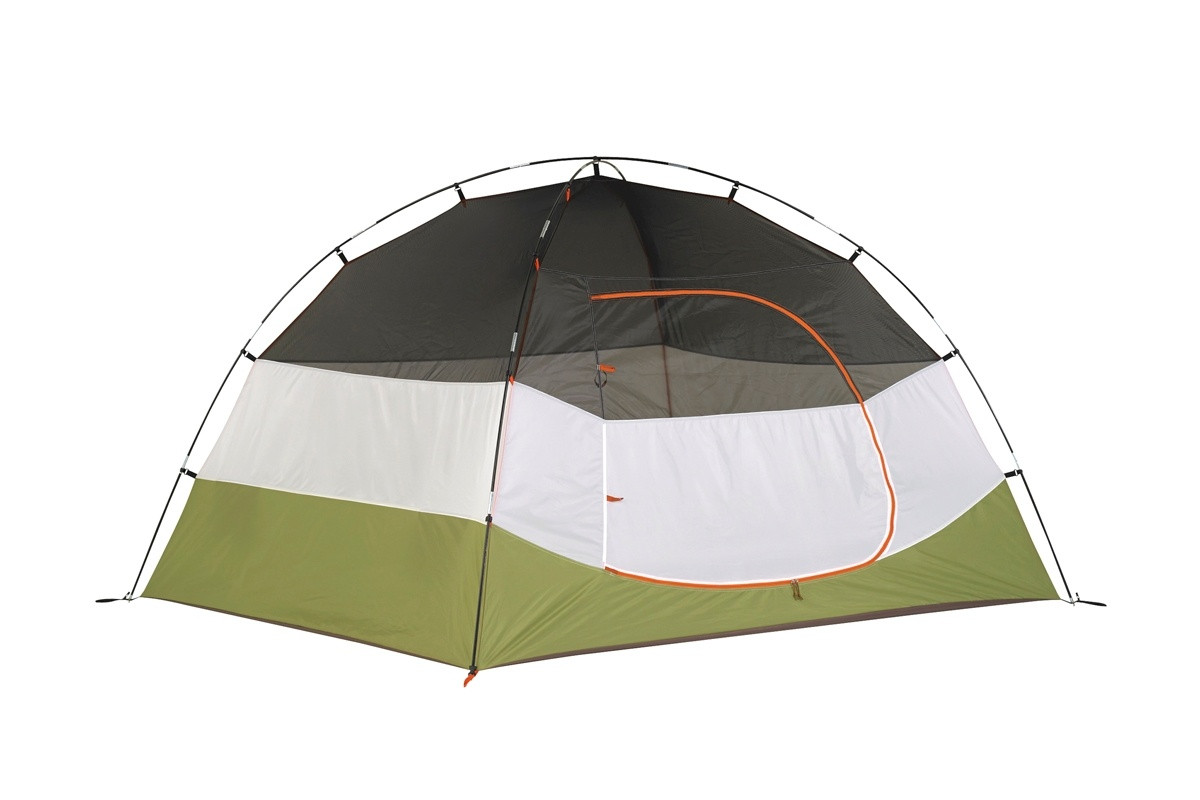 Image 1  sc 1 st  Kelty & Discovery 4 Person Camping Tent | Kelty