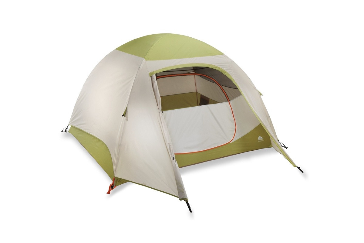 Exclusively sold at REI the Kelty Discovery 4 tent offers enough interior space to keep everyone comfortable. Easy to set up with two durable fiberglass ...  sc 1 st  Kelty & Discovery 4 Person Camping Tent | Kelty