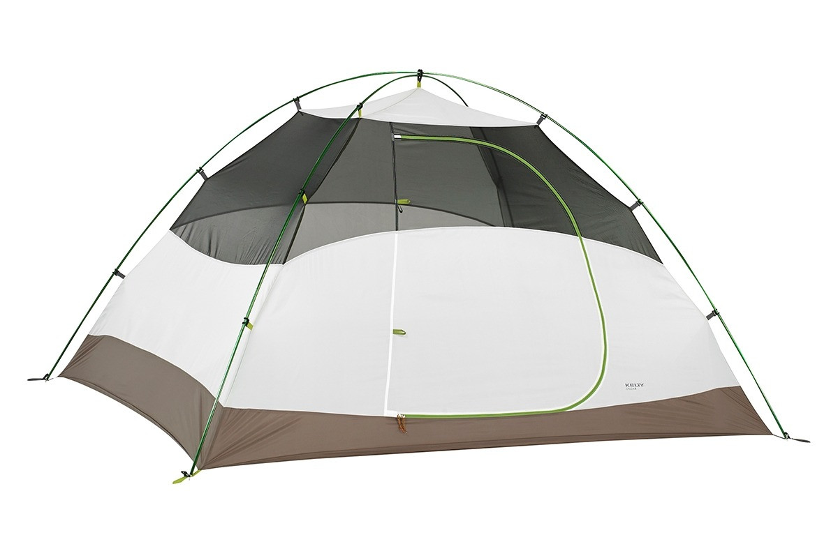Image 1  sc 1 st  Kelty & Salida 4 Person Backpacking Tent | Kelty