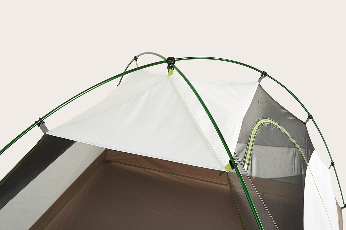 The award-winning Salida 4-person tent is light enough to haul and packed with features that enhance every adventure. With 11-square feet of vestibule space ... & Salida 4 Person Backpacking Tent | Kelty