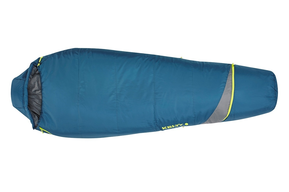 Its Hard Not To Have An Affinity For The Fully Featured Highly Versatile Tuck 20F Sleeping Bag Filled With Performance ThermaProTM Insulation Thats
