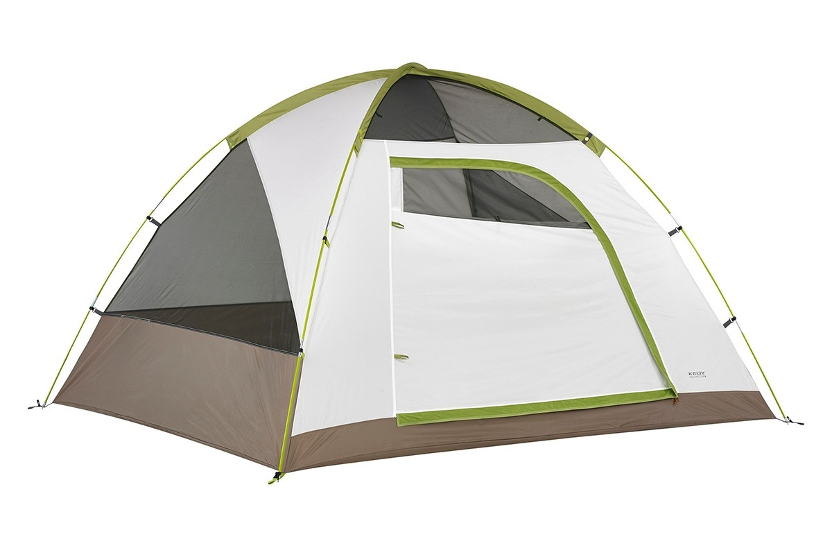 Image 1  sc 1 st  Kelty & Yellowstone 4 Person Camping Tent | Kelty