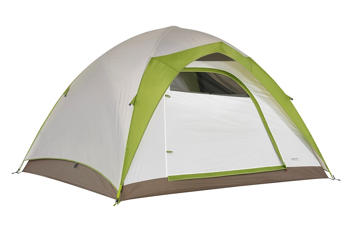 Have four times the fun with friends at c&! Pack into the Yellowstone 4-person tent and enjoy a spacious comfortable home away from home where thereu0027s ...  sc 1 st  Kelty & Yellowstone 4 Person Camping Tent | Kelty