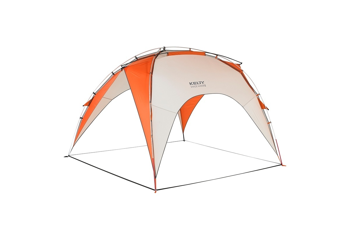 Shade Maker 2   Portable Sun Shelter U0026 Sunshade | Kelty