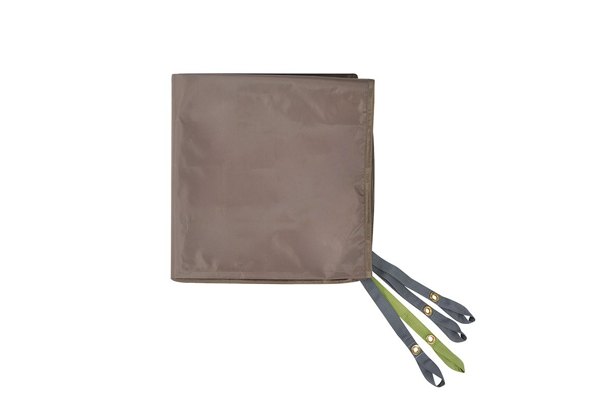 Image 1  sc 1 st  Kelty & Salida 4 Footprint - Tent Ground Cover   Kelty