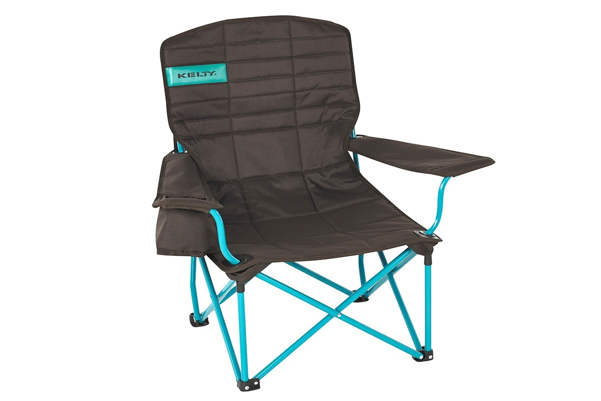 Lowdown Chair Portable Folding Camp Chair Kelty