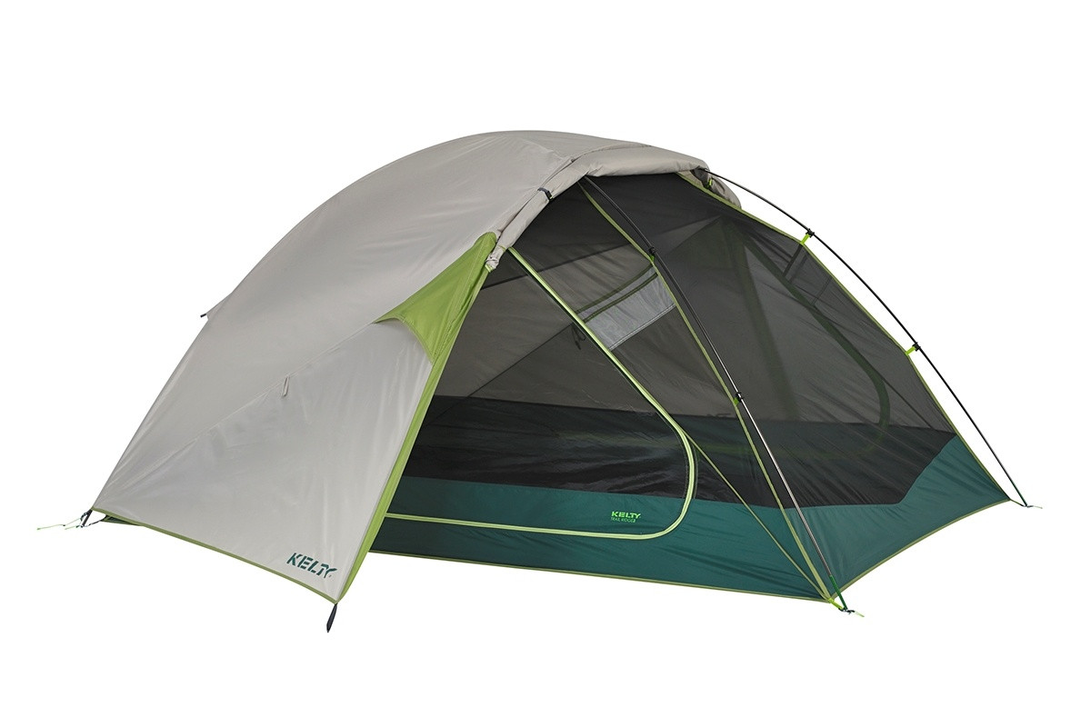 Image 1  sc 1 st  Kelty & Trail Ridge 3 Person Camping Tent | Kelty