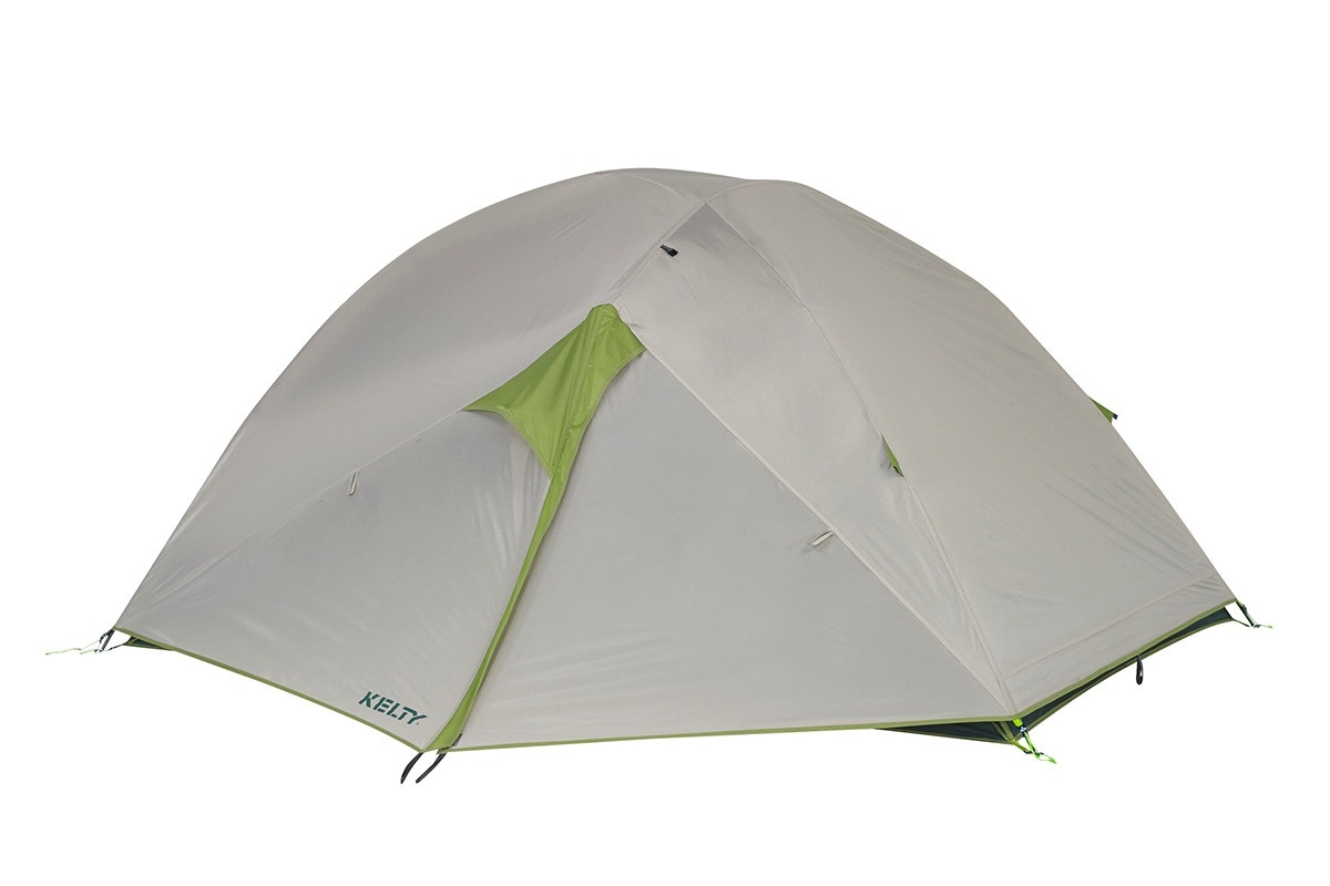 ... Image 3 ...  sc 1 st  Kelty & Trail Ridge 3 Person Camping Tent | Kelty