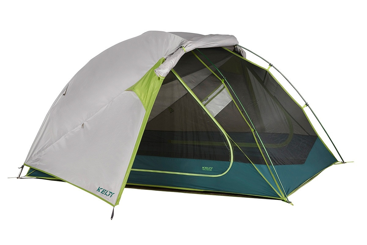 Trail Ridge 2 Person Camping Tent Kelty