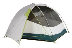 Trail Ridge 4 Tent With Footprint