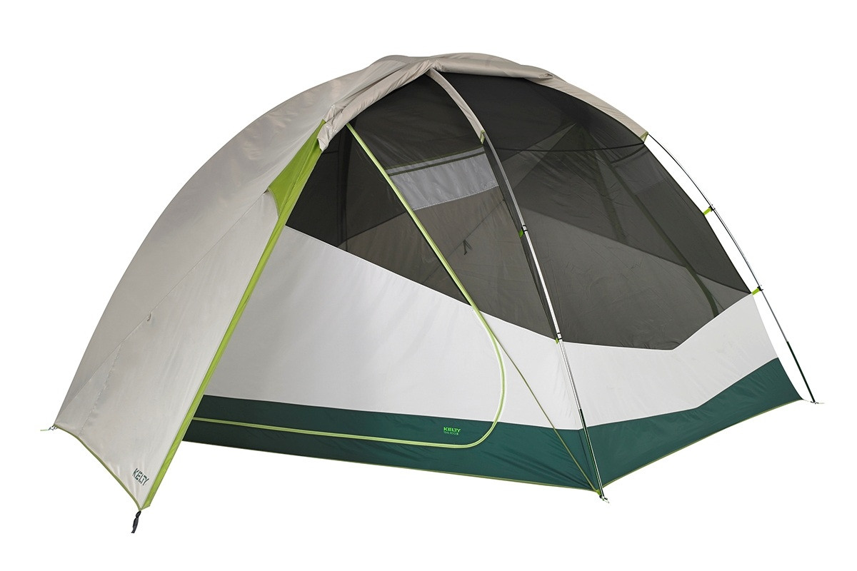 Image 1  sc 1 st  Kelty & Trail Ridge 6 Person Camping Tent | Kelty