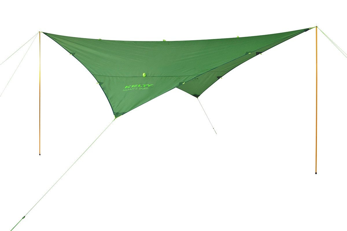 Thatu0027s why we offer the Noahu0027s Tarp. Great for c&ing backpacking and festivals this simple shelter travels anywhere with a convenient ...  sc 1 st  Kelty & Noahu0027s Tarp - Backpacking u0026 Camping Tarp | Kelty