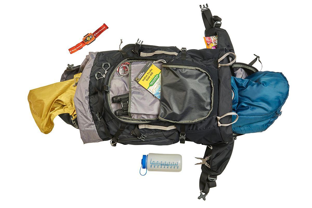 Рюкзак kelty coyote рюкзак квартал м 50