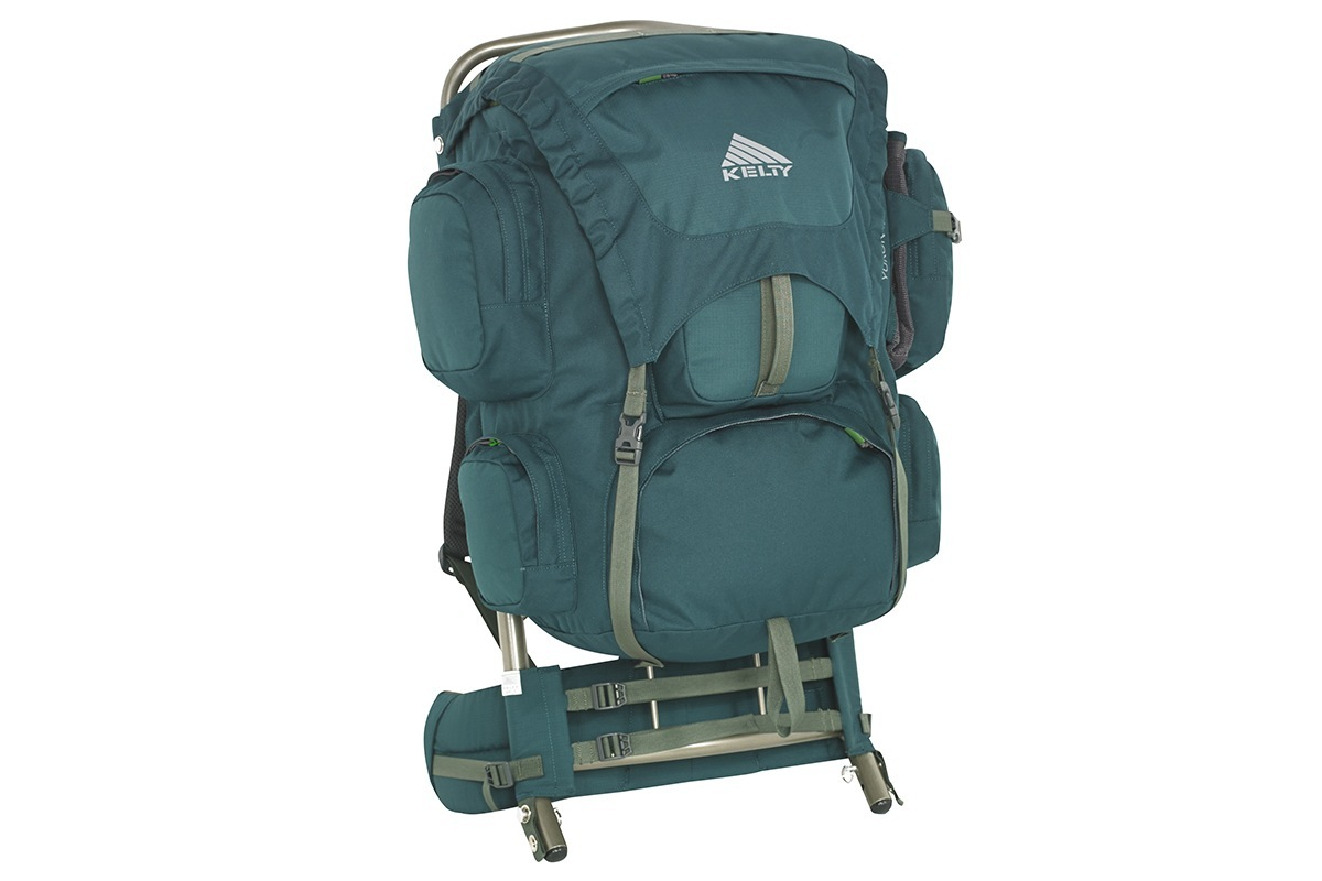 Large External Frame Backpack Rain Cover-