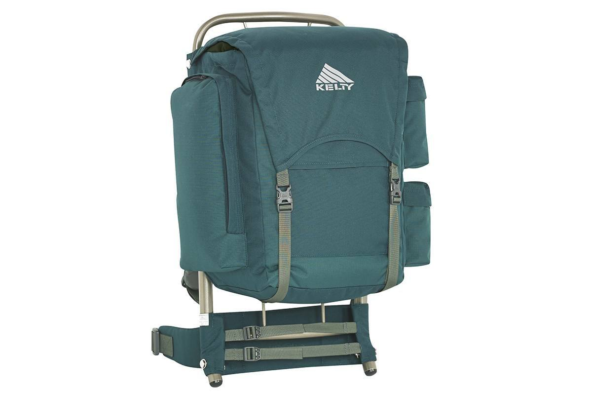 sanitas 34 - External Frame Backpacks