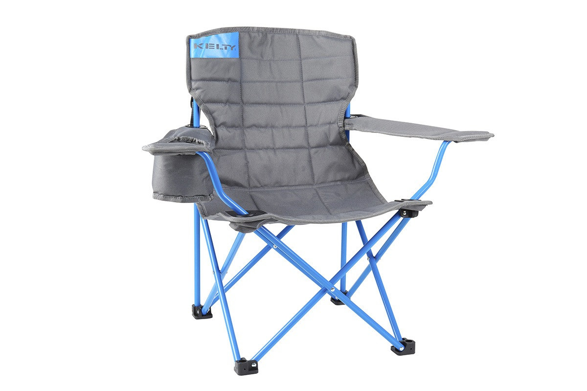 For The Little Guys And Gals In Your Crew, The Kelty Kidu0027s Chair Gives Them  A Seat Of Their Own. Kids Will Stay Comfy And Supported With The Quilted  Seat ...