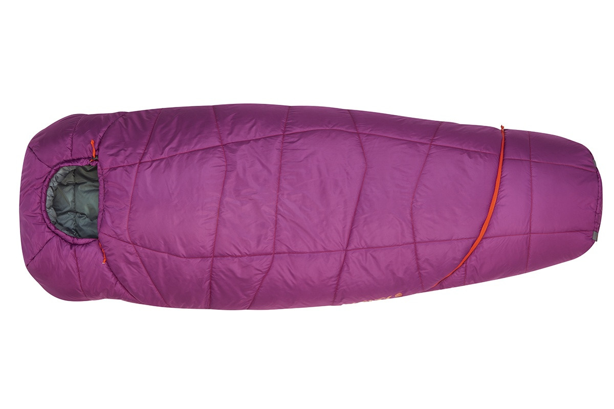 Comfort Sleeping Bags Stand For Built With An Oversized Mummy Fit 2 Layer Blanket System Unique Temperture Control And Tuck Zipper