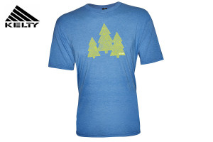 Men's Three Trees Tee