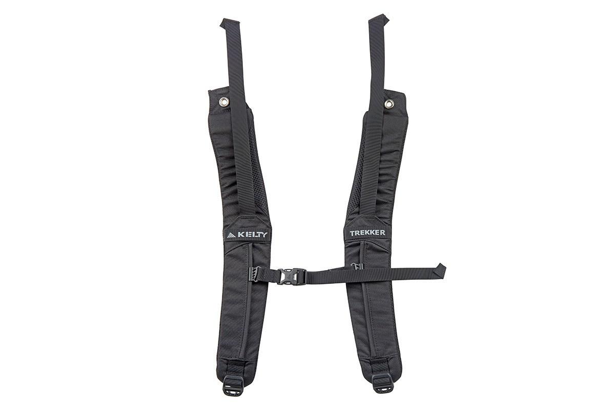 Trekker 65 Compatible Shoulder Straps Add On Kelty