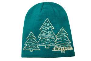 Three Trees Beanie