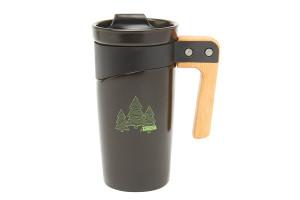 Kelty Built Coffee Mug