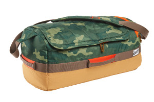 Dodger Duffel