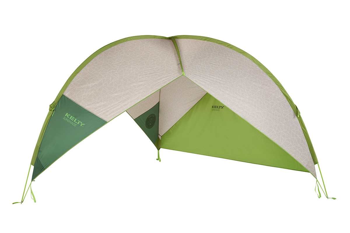 The classic Kelty Sunshade is back with a great new look. This unique three-legged structure features a moveable sidewall to block the sun from any ...  sc 1 st  Kelty & Sunshade With Side Wall | Kelty