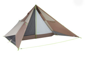 Mirada Tent