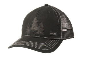 Kelty Built Three Trees Trucker Hat