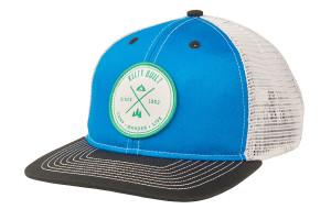 Kelty Built Flat Brim Trucker Hat