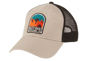 Kelty Built Sunset Trucker Hat