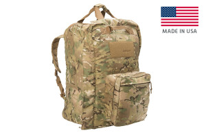 Multicam Duffle Pack