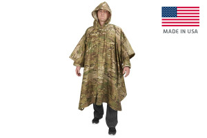 Field Craft Poncho FR