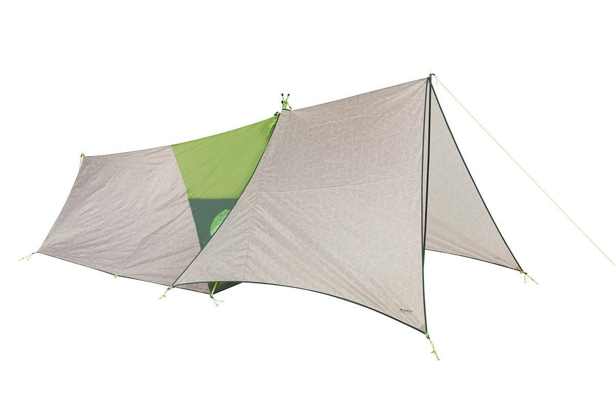 This classic pup tent has been re-imagined with updated materials and fun design. Reminiscent of a c&eru0027s past this roomy structure is easy to ...  sc 1 st  Kelty & Rover Tent and Tarp Combo | Kelty