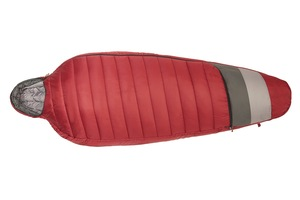 Women's Tuck 20  Degree Sleeping Bag