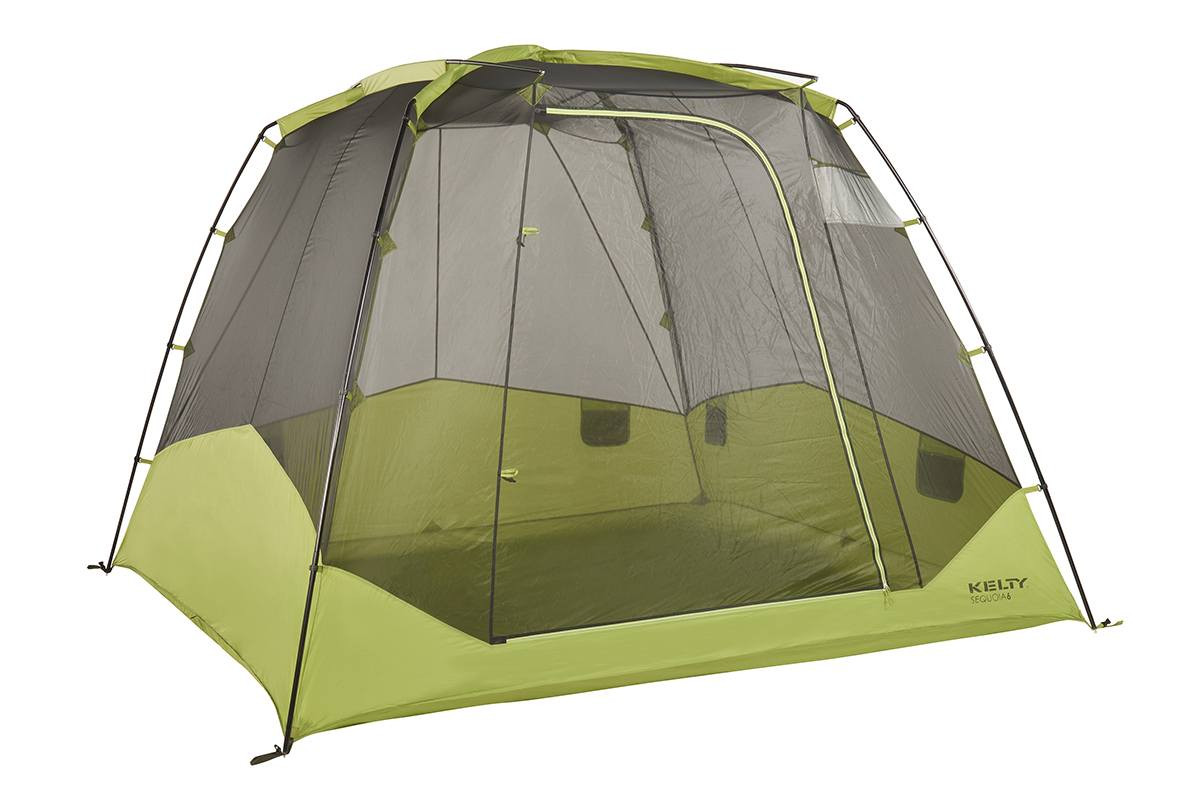 Because out in the wild size does matter! Now everyone can stand up stand out and jump around in our extra-extra tall NEW Sequoia 4 and 6 person tents.  sc 1 st  Kelty & Sequoia 6 | Kelty