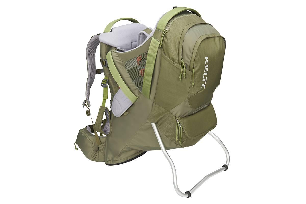 63e919234fe Kelty Kids Elite Baby Backpack Carrier- Fenix Toulouse Handball