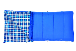 Fern Falls Sleeping Bag