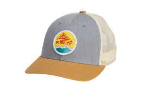 Kelty Mountain Trucker Hat