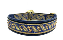 "1/2"" Regency Swarovski Collar"