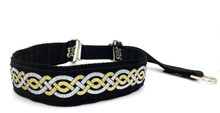 """1.5"""" Celtic Knot Private Prong Collar"""