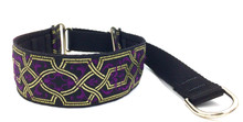 """1.5"""" Waverly Private Prong Collar"""