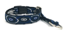 "Blue Mood 1"" Private Prong Collar"