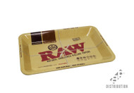 Raw Mini Rolling Tray - 7''