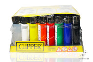 Clipper Lighter Mixed Colors