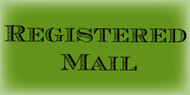 Signature Required Upon Delivery - added service