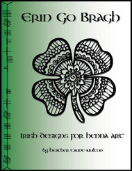 Erin Go Bragh - Irish and Celtic Henna Designs