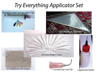 Try Everything Applicator Set