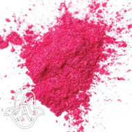 Mica powder  - Hot Pink